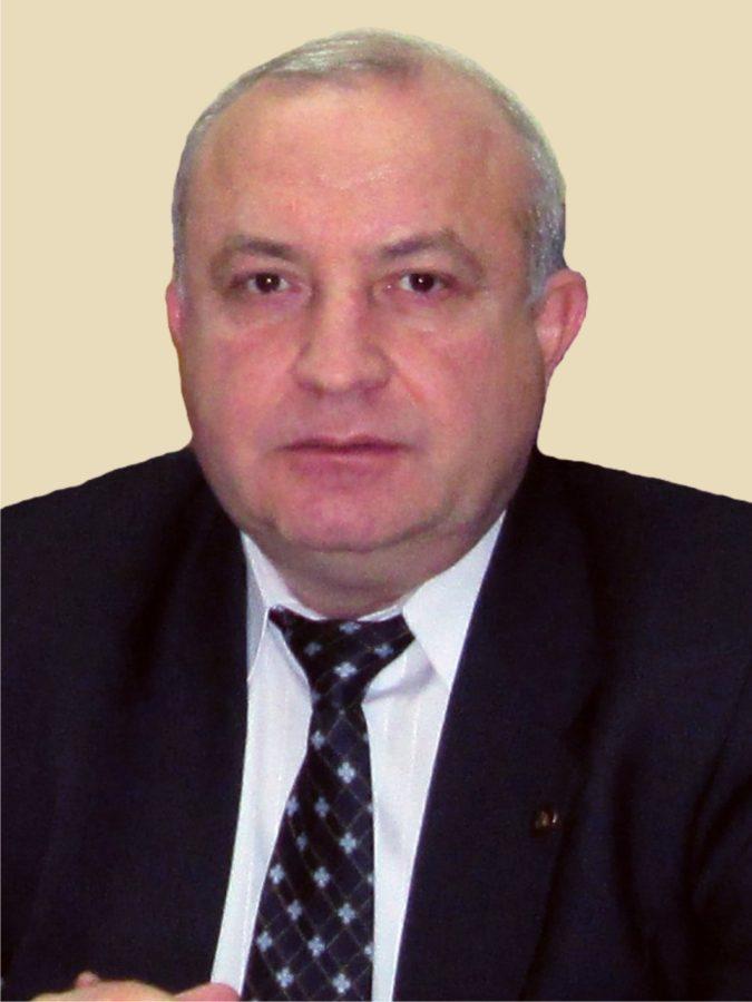 КаджаевИС