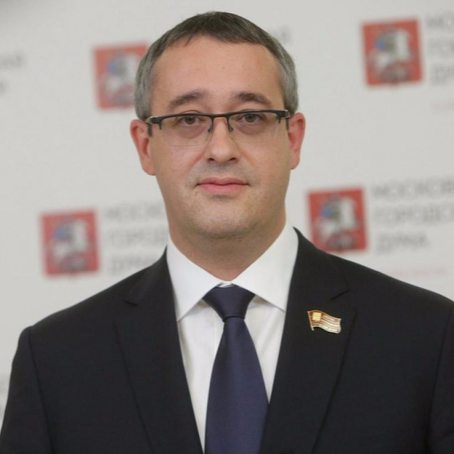 ШапошниковАВ